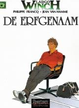 Francq,,Philippe/ Hamme,,Jean van Largo Winch 01
