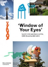 Window of your eyes
