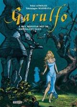 Maïorana,,Bruno/ Ayroles,,Alain Garulfo Hc04