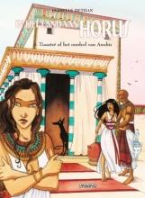 Dethan,,Isabelle In het Land van Horus Hc03