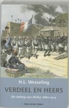 H.L. Wesseling , Verdeel en heers