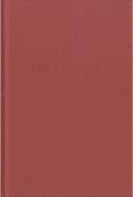 , Blanco boek A4 Rood