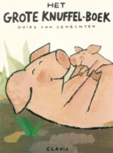 Genechten, Guido van Het grote knuffel-boek