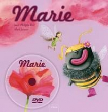 Jean-Philippe  Rieu Marie (met DVD)
