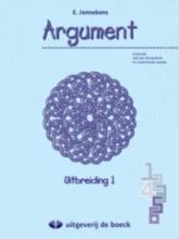 Argument 5-6 - Uitbreiding 1 - Leerboek