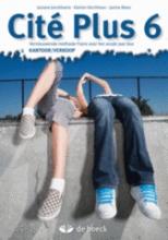 Cité Plus 6 - Kantoor/ Verkoop - Leerwerkboek