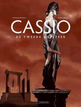 Reculé,,Henri-joseph/ Desberg,,Stephen Cassio 02