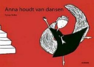 Tomas  Nollet Anna houdt van dansen