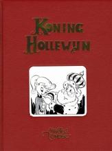 Marten,Toonder Koning Hollewijn, de Belevenissen van Hc01