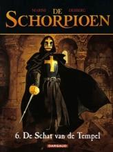 Enrico,Marini/ Desberg,,Stephen Schorpioen 06