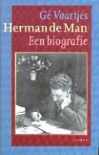 G.  Vaartjes Aspekt Biografie Herman de Man
