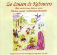 Christiane Beerlandt , Zo dansen de kabouters