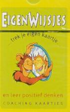 L.M. van Westerkamp van Beers EigenWijsjes, Coaching kaartjes positief denken