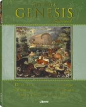 Michelle  Pickering , Het boek Genesis geïllustreerd