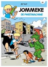 Nys,,Jef Jommeke 051