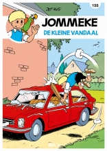 Nys,,Jef Jommeke 155