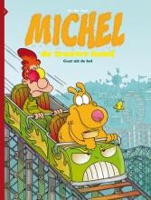 Sti,   Mic,   Ypeb Michel, de trouwe hond 2 Gaat uit de bol