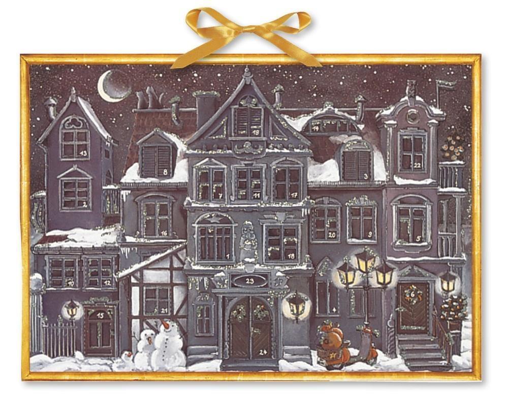 ,Die Weihnachtsstadt