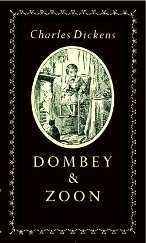 Charles Dickens,Dombey & zoon