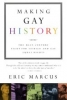 Eric Marcus, Making Gay History