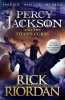 R. Riordan, Percy Jackson and the Titan's Curse