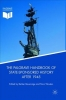 , The Palgrave Handbook of State-Sponsored History After 1945