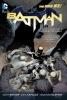 Snyder, Scott, Batman 1
