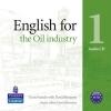 Frendo, Evan,   Bonamy, David, English for Oil Level 1 Audio CD