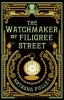 Pulley Natasha, Watchmaker of Filigree Street