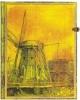 ,<b>Paperblanks notitieboek ultra rembrandt`s 350th anniversary blanco</b>