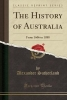 Sutherland, Alexander, The History of Australia