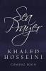 Hosseini Khaled, Sea Prayer