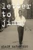 Mabanckou, Alain, Letter to Jimmy