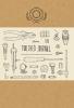 Phillips, Lee John, Toolshed Journal