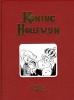 <b>Toonder Marten</b>,Koning Hollewijn, de Belevenissen van Hc01