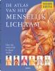 <b>Janet Parker (ed.)</b>,De atlas van het menselijk lichaam (nw. pb)