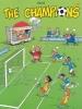 Gurcan Gürsel, Champions 28