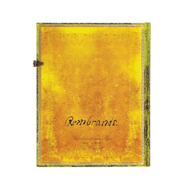 ,Rembrandt`s 350th Anniversary