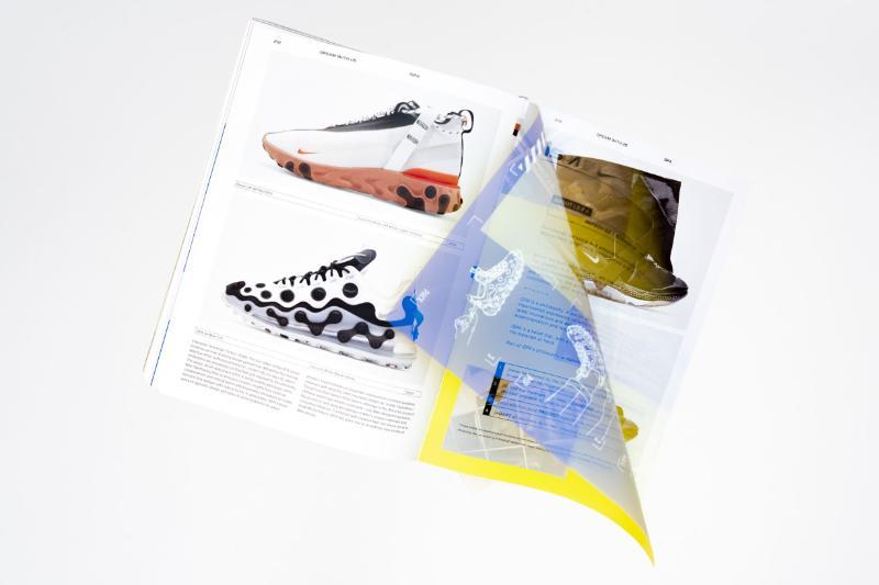 Sam Grawe,Nike: Better is Temporary