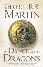 Martin, George R. R. MARTIN, GEORGE R. R.*DANCE WITH DRAGONS