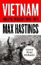 Max,Hastings Vietnam
