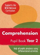 Keen Kite Books Year 2 Comprehension Pupil Book