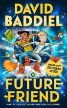 David Baddiel , Future Friend