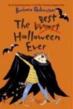 Robinson, Barbara The Best Halloween Ever