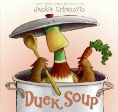 Urbanovic, Jackie Duck Soup