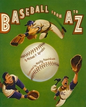 Spradlin, Michael P. Baseball from a to Z