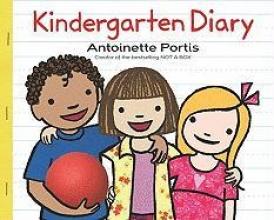 Portis, Antoinette Kindergarten Diary