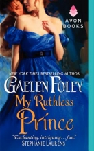 Foley, Gaelen My Ruthless Prince