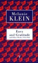 The Melanie Klein Trust,   Melanie Klein Envy And Gratitude And Other Works 1946-1963