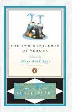 Shakespeare, William The Two Gentlemen of Verona